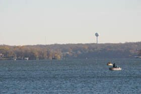 East Lake Okoboji homes for sale