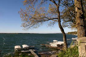 West Lake Okoboji real estate